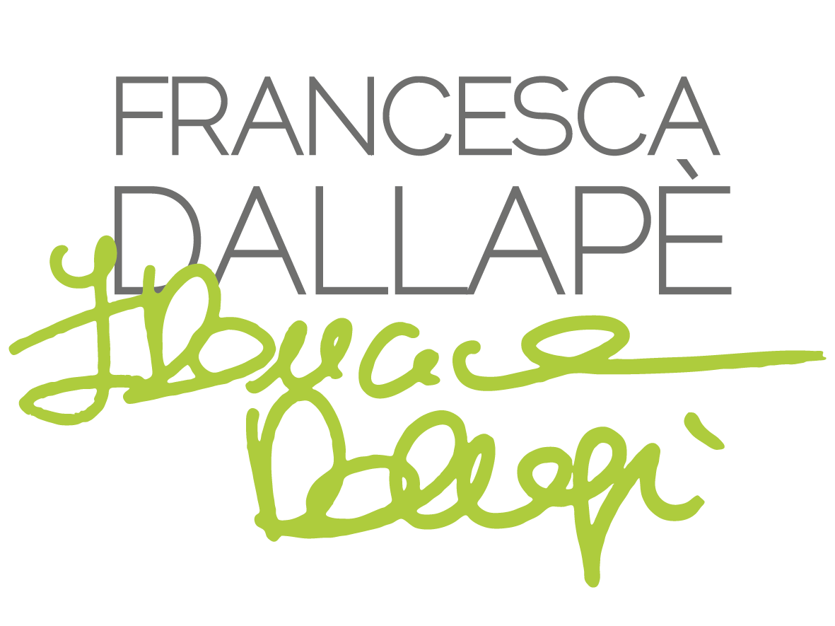 Francesca Dallapé | OFFICIAL SITE